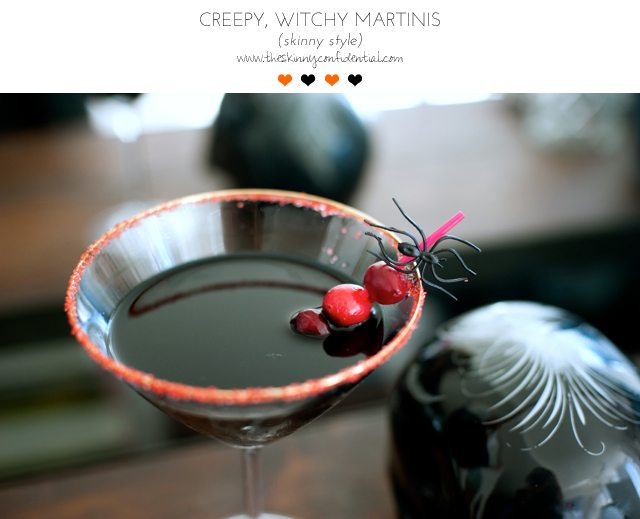 witchy martinis 2 | by the skinny confidential