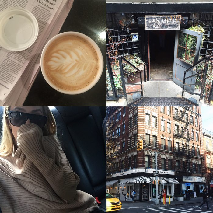 new york city | by the skinny confidential