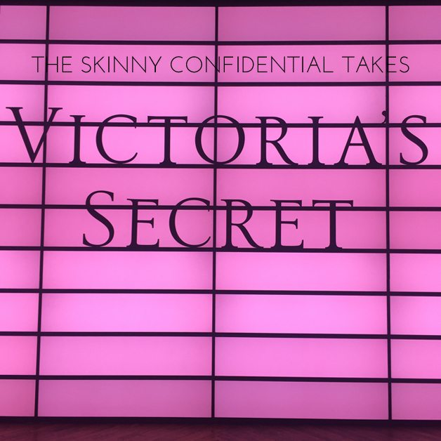 victoria's secret fashion show 18 | by the skinny confidential