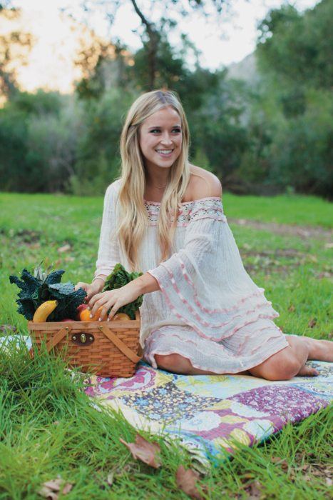 the balanced blonde's book, breaking vegan 6 | by the skinny confidential