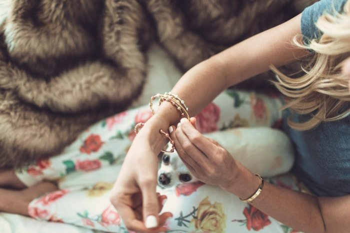 chelsea charles jewels | by the skinny confidential