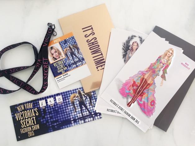 victoria's secret fashion 22 | by the skinny confidential