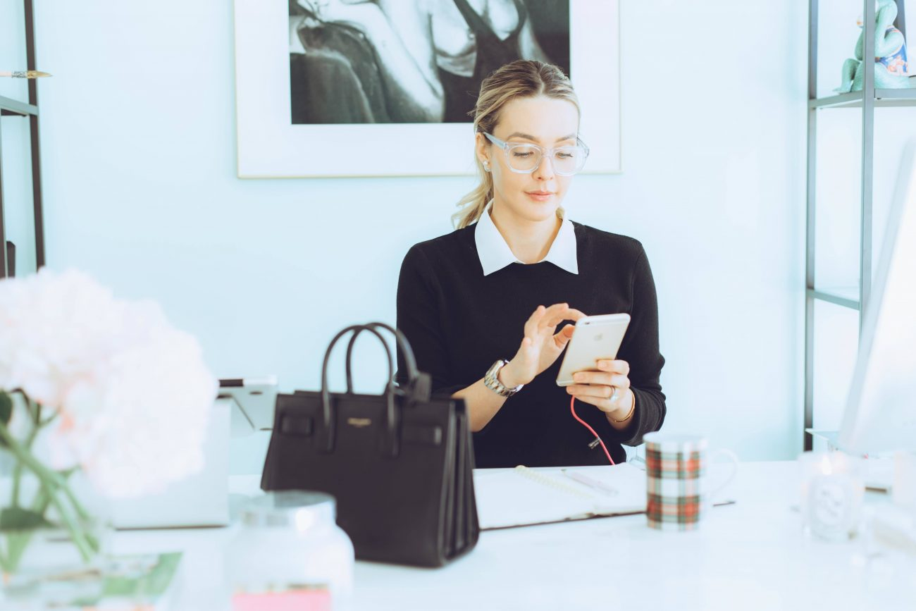 dress for success 9| by the skinny confidential