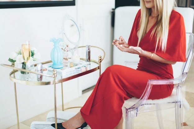 elizabeth arden | by the skinny confidential
