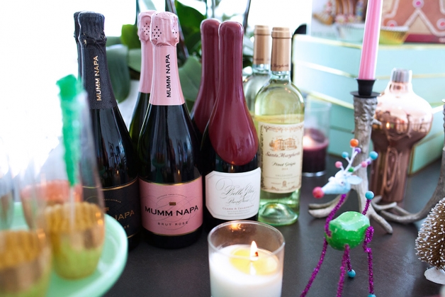 holiday party 7 | by the skinny confidential