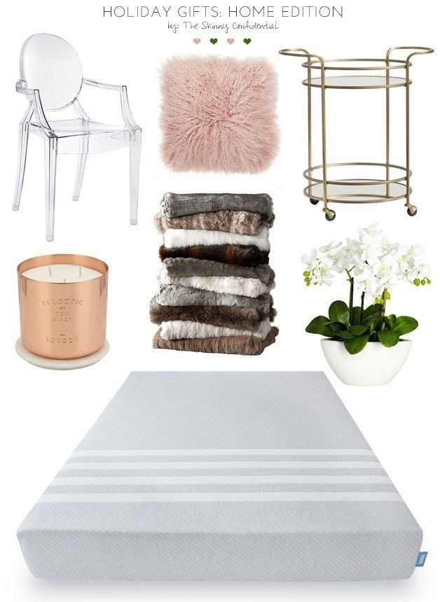 holiday gifts: home edition 1 | by the skinny confidential