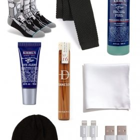 Sizzling Stocking Stuffers For Him
