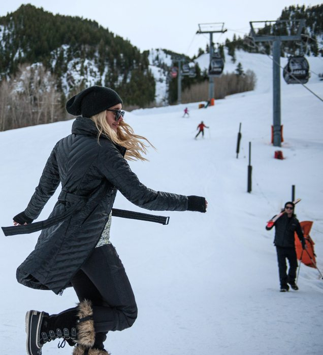 APRÉS-SKI...HIS & HERS 4 | by the skinnyconfidential