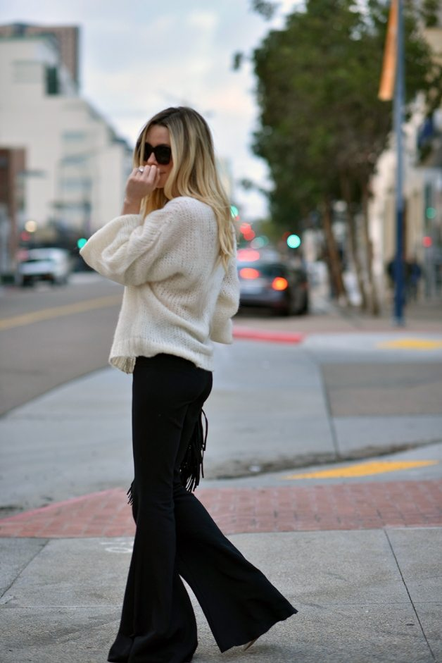 sweater weather | by the skinny confidential