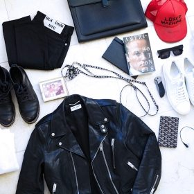 Winter Essentials For Men | By: Michael