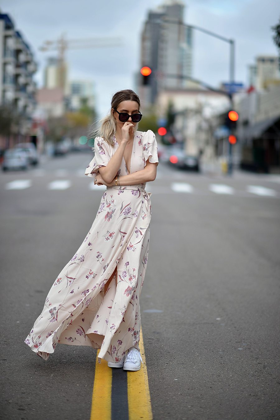 valentine's day dress   by the skinny confidential