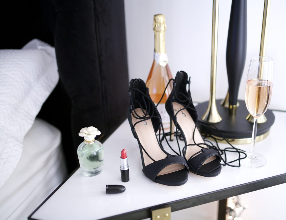 DSW x The Skinny Confidential | by the skinny confidential