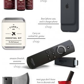 Valentine's Day Gifts For Your Man | by Michael