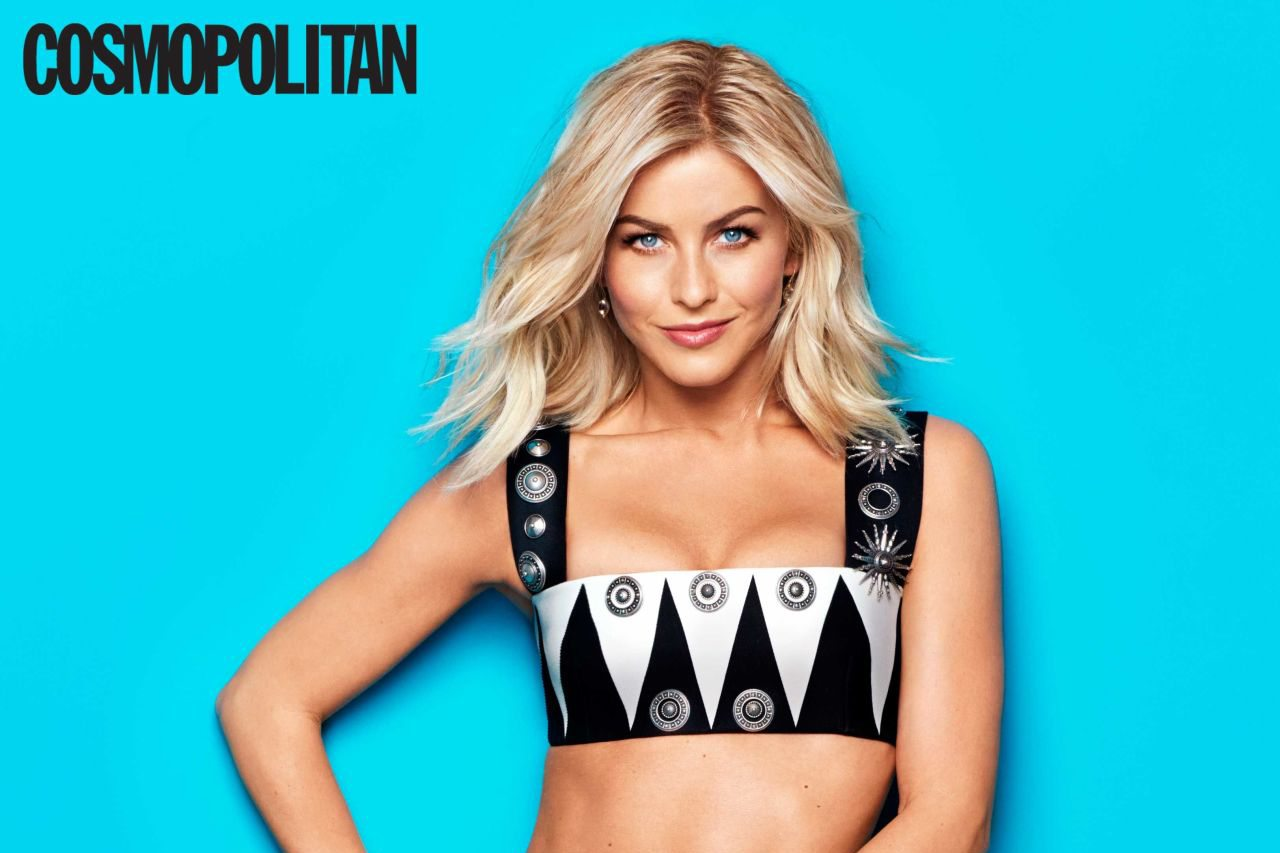 Julianne Hough x The Skinny Confidential | by the skinny confidential