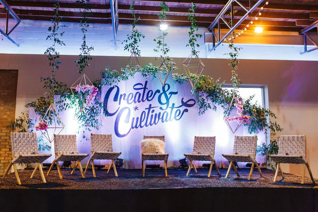 create & cultivate recap | by the skinny confidential