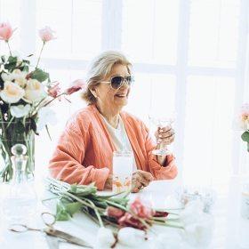 A Tribute To My Best Friend, My Grandma, The Nanz