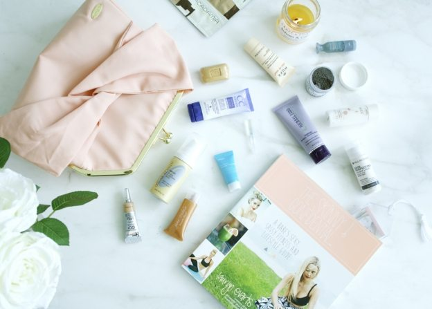 beauty bag 6 | by the skinny confidential