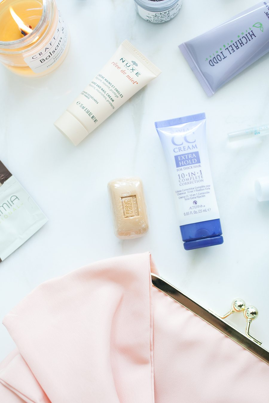 beauty giveaway | by the skinny confidential