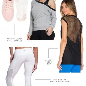Everyday Fitness Essentials Every Woman Should Own