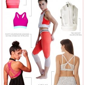 Workout Gear YOU Need