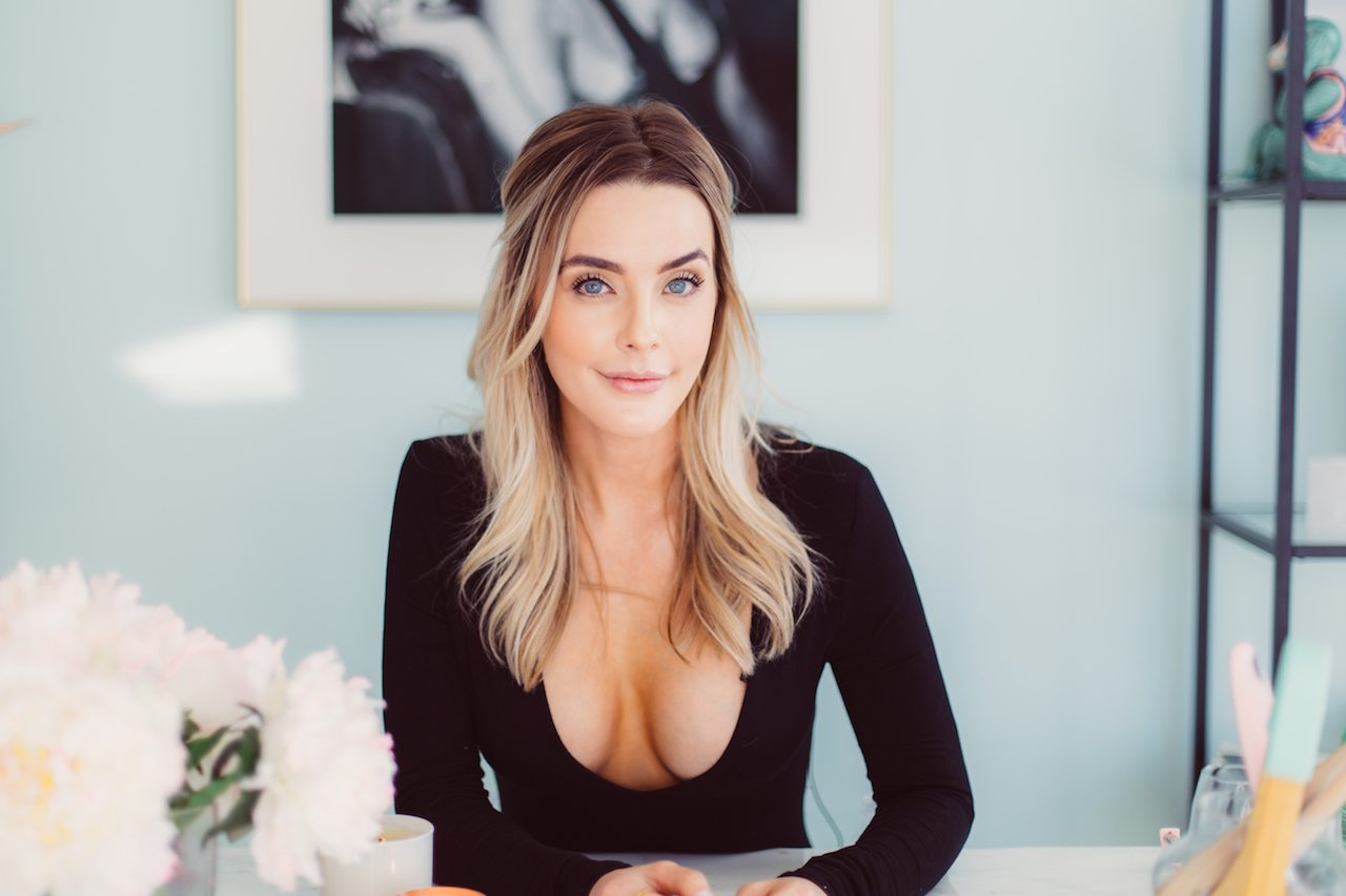 lauryn evarts of the skinny confidential | by the skinny confidential