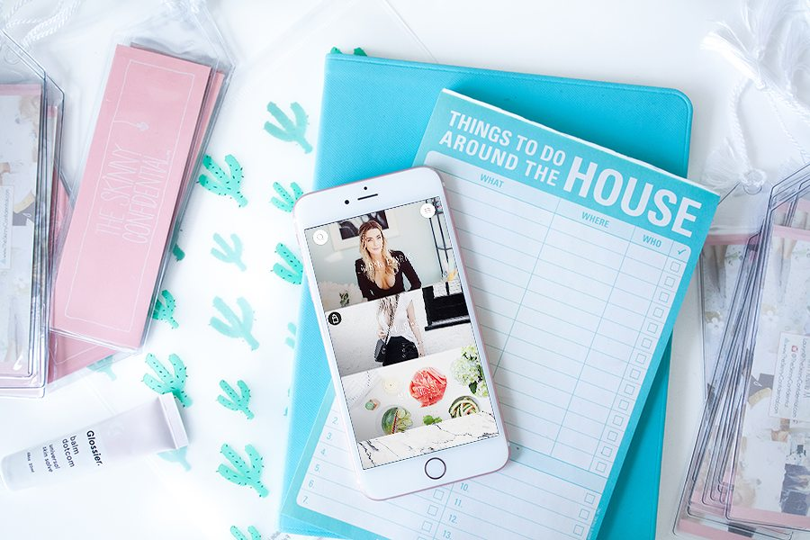 the skinny confidential app launch | by the skinny confidential