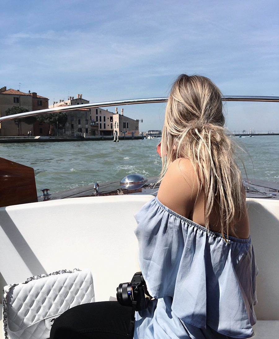 lauryn evarts in venice | by the skinny confidential