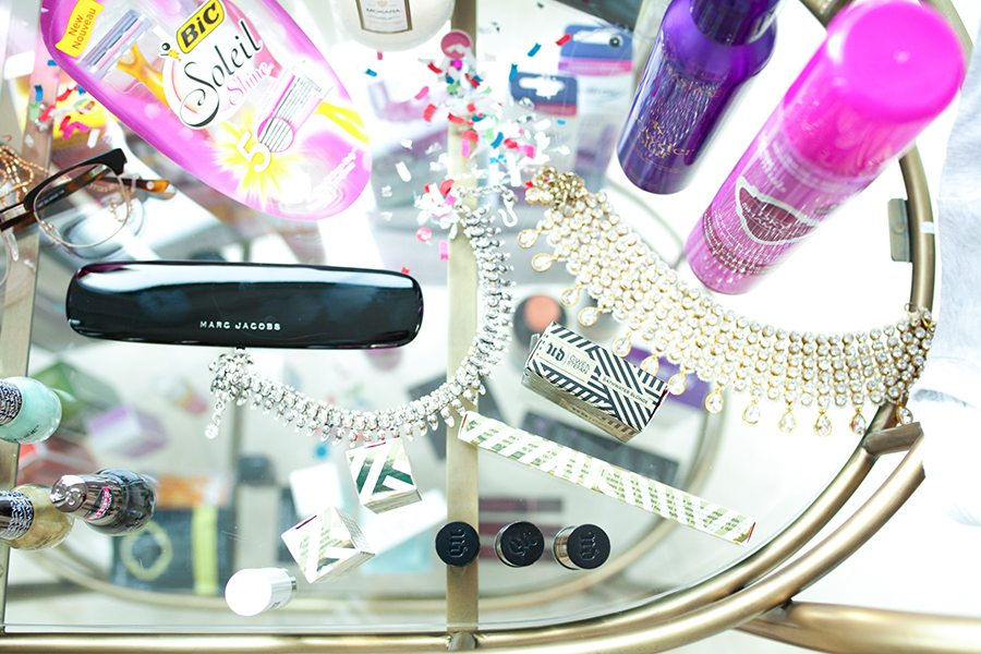 beauty giveaway 3 | by the skinny confidential