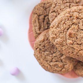 Kristin Cavallari's Almond Butter Sugar Cookies