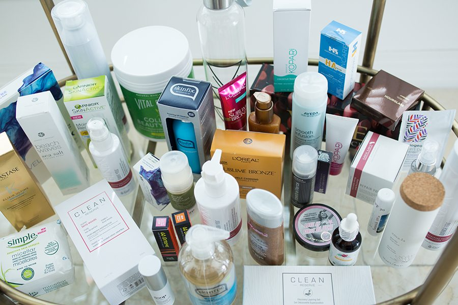 BEAUTY AND WELLNESS GIVEAWAY 14 by the skinny confidential