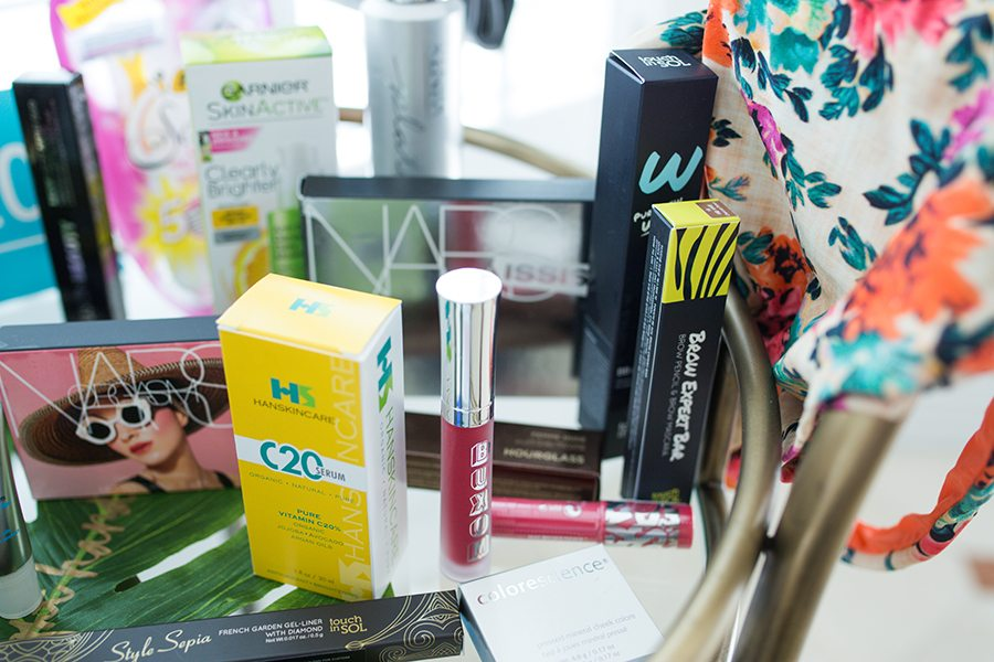 BEAUTY AND WELLNESS GIVEAWAY 15 by the skinny confidential