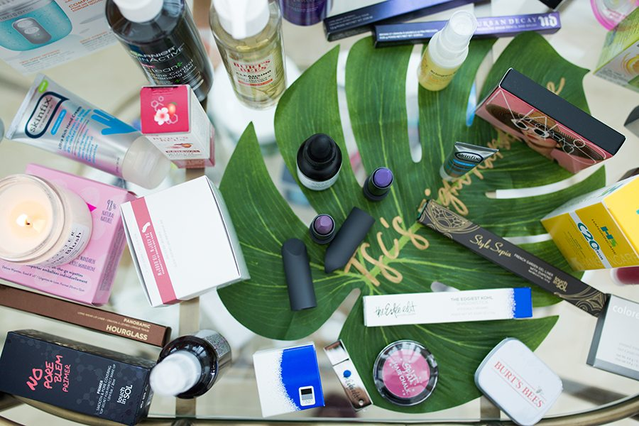 BEAUTY AND WELLNESS GIVEAWAY 16 by the skinny confidential