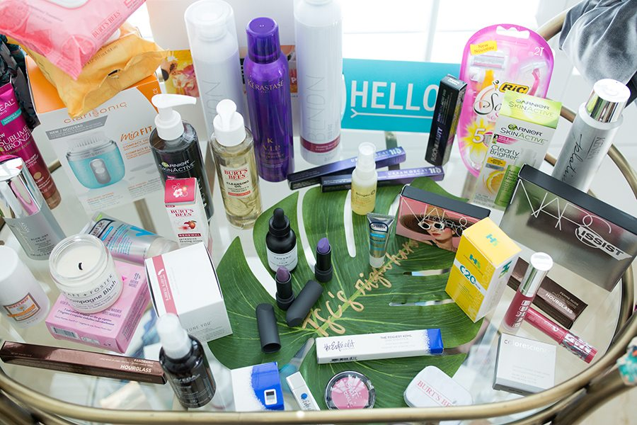 BEAUTY AND WELLNESS GIVEAWAY 3 by the skinny confidential
