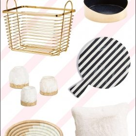 Chic Home Decor Finds You're Going To NEED