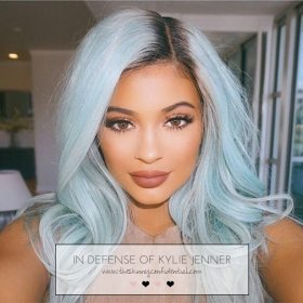 In Defense Of Kylie Jenner