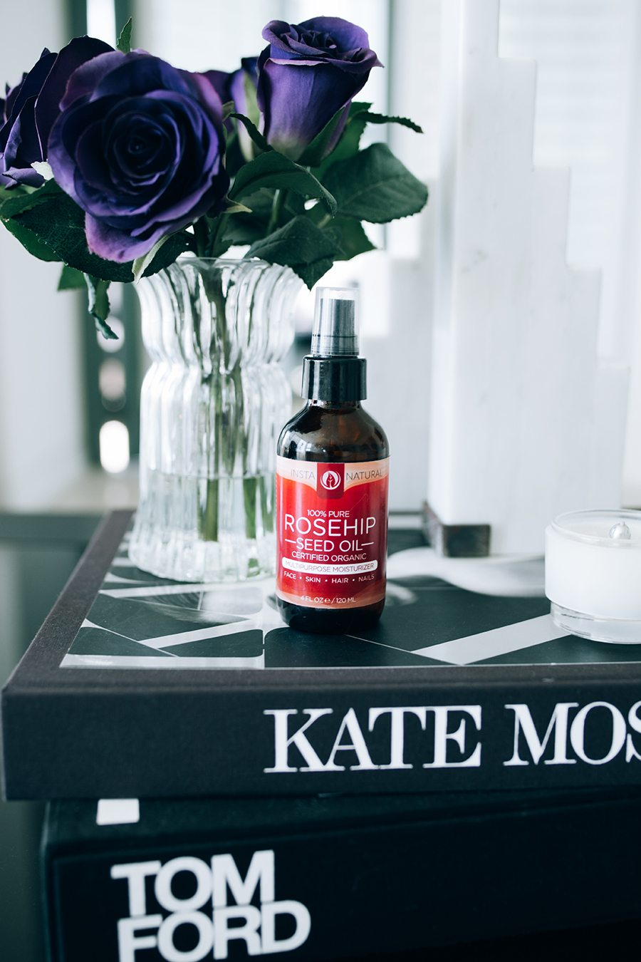rose hip oil 2 by the skinny confidential