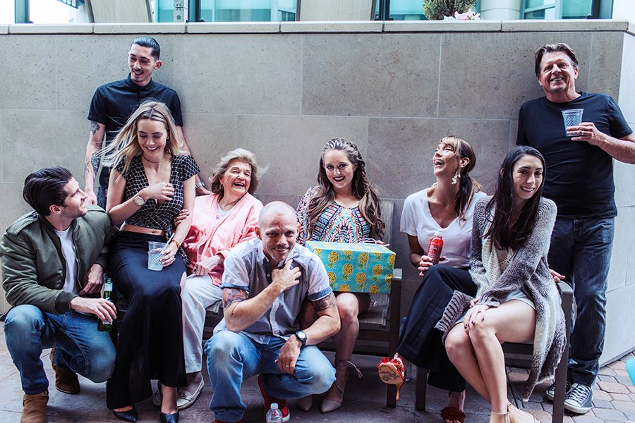 baby shower 11 | by The Skinny Confidential