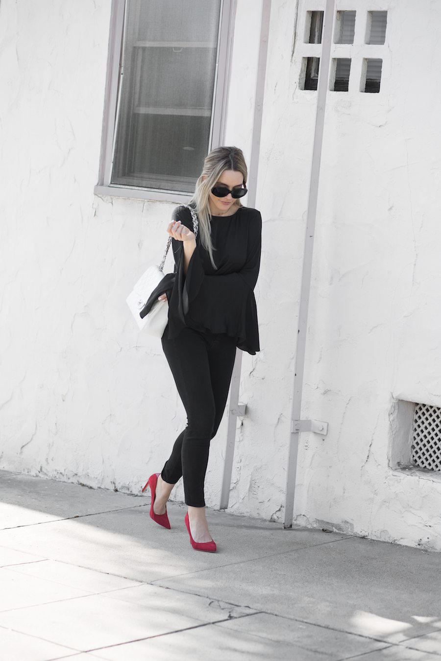 office outfits 2   come to the office with me 6   by the skinny confidential
