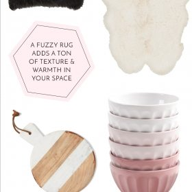 make your home sexier with these nordstrom anniversary sale picks