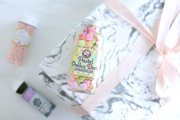 mini delites presents | by the skinny confidential