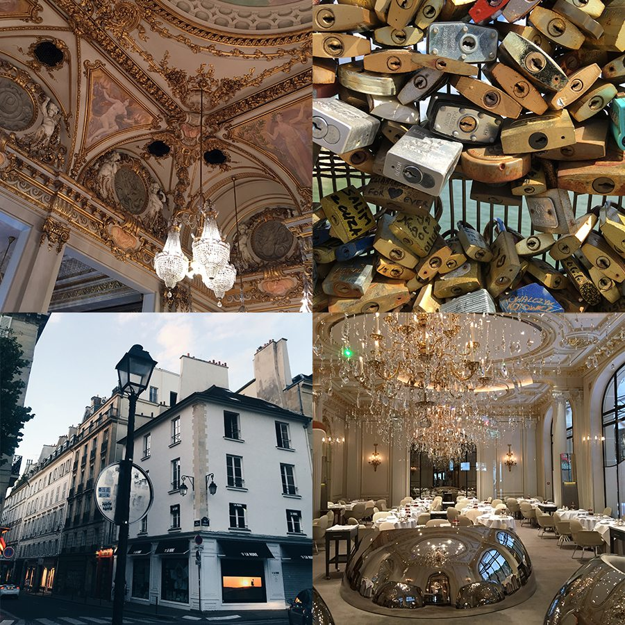 PARIS VIBES 12 | by The Skinny Confidential