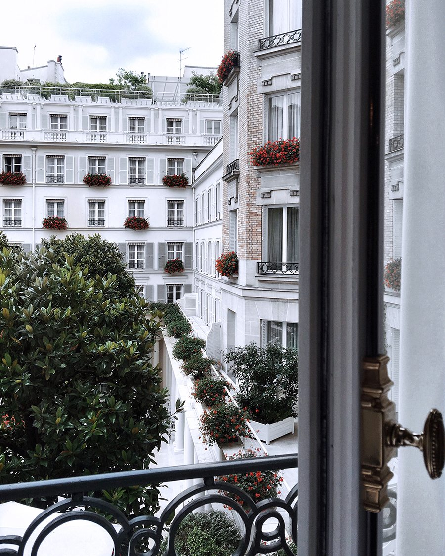 PARIS VIBES 3 | by The Skinny Confidential