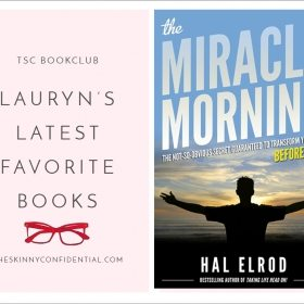 TSC Book Club | by lauryn