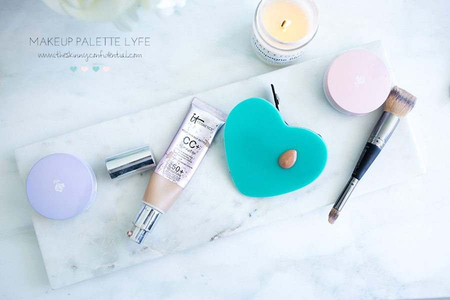makeup hack 3b | by the skinny confidential