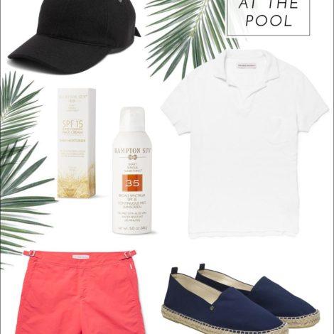 Saint Tropez Style | by Michael - Saint Tropez By The Pool