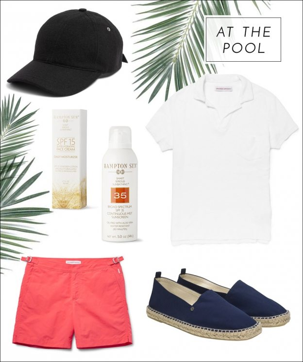 Saint Tropez Style | by Michael - Saint Tropez By The Pool