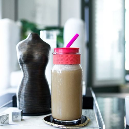 Change Up Your AM Game With Blended Cold Brew
