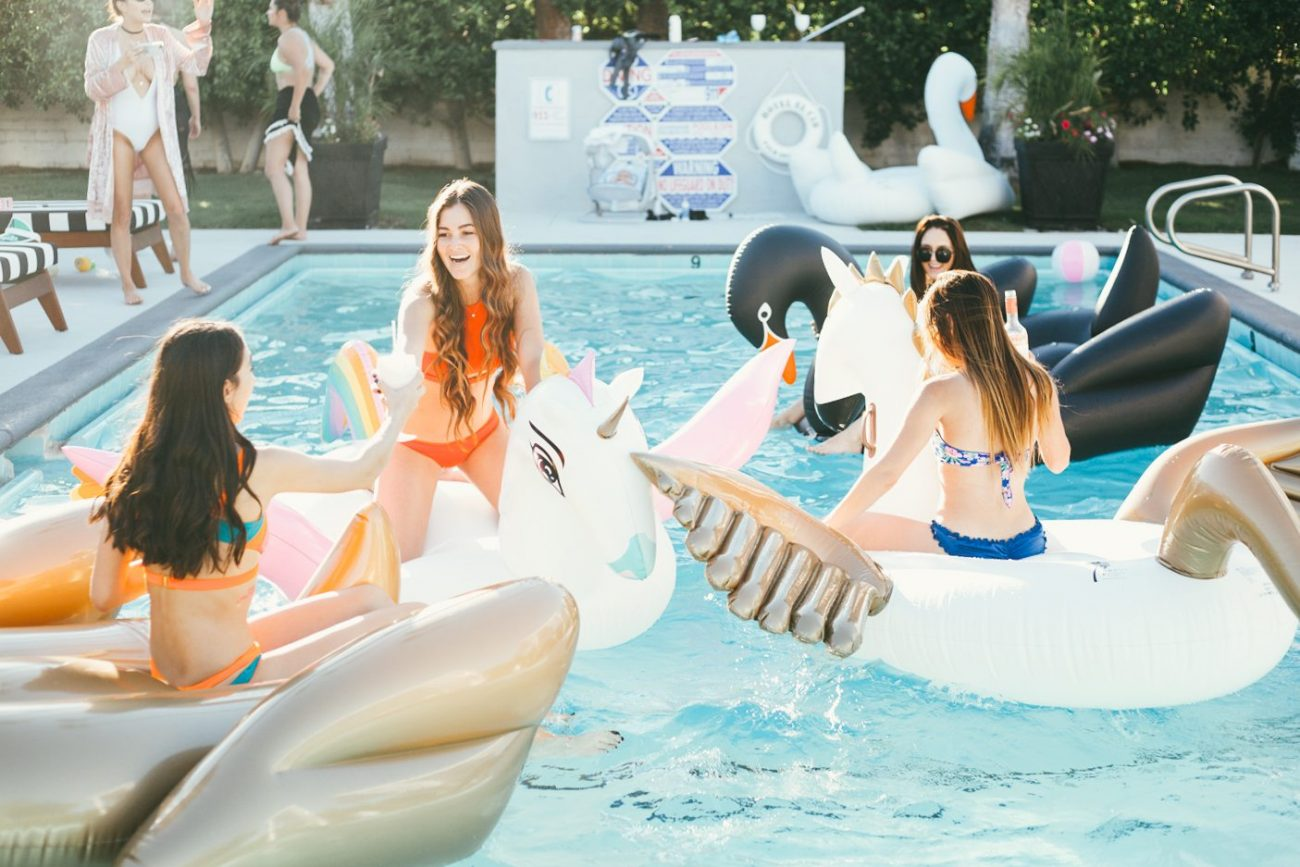 Bachelorette Party Ideas | by the skinny confidential