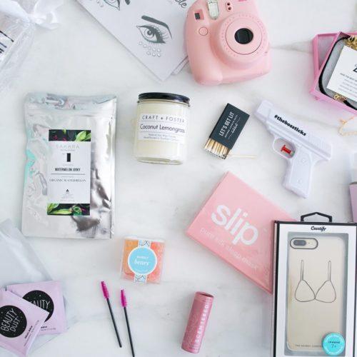 The Hangover Kit & Very Bachelorette Goodie Bags