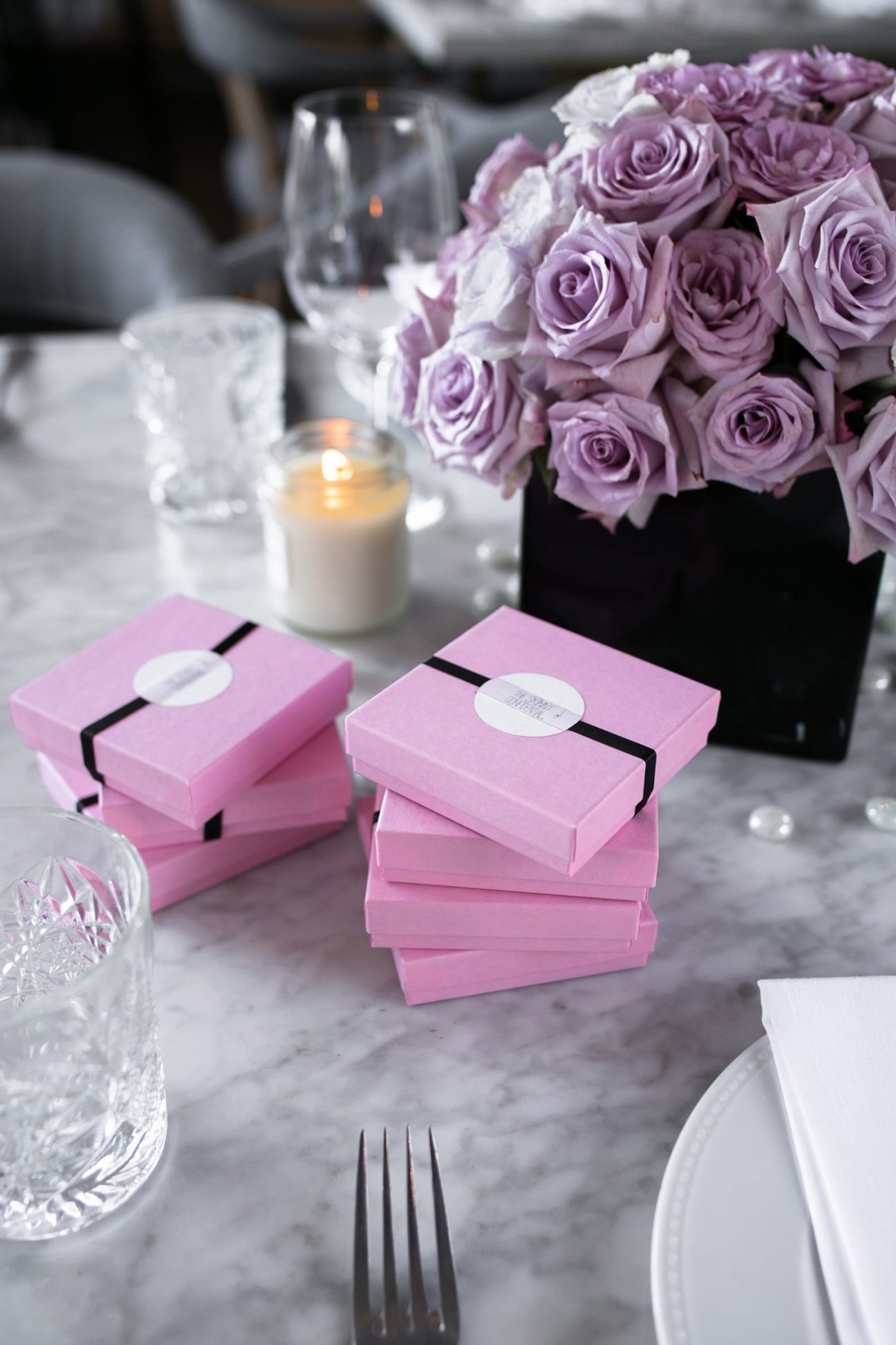 bridal shower themes 10 | by the skinny confidential